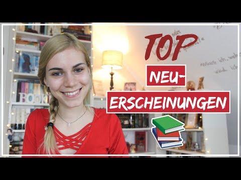NEUERSCHEINUNGEN OKTOBER /HERBST 2018 / NEUE BÜCHER| tonipure