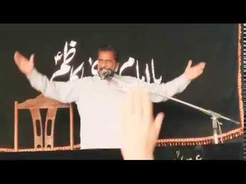 25th Rajab 2018 Imamkot Hussaini  Talagang