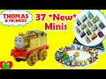 37 Thomas And Friends Mini Train Collectibles In Blind Bags mp3