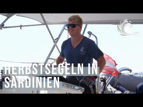 Segel Vlog #11 - Herbstsegeln im Mittelmeer. Be prepared. | Weltumsegelung Sailing Insieme.