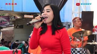 Murti Pratama - Pamer Bojo - ARGA Entertainment LIVE Terminal Sidareja 2019
