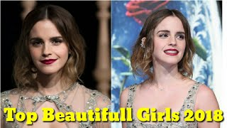 10 Celebrities So Beautiful Every Girl Wants To Be Them