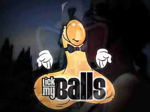 Usher - Omg - (song Parody, Spoof) Lick My Balls video