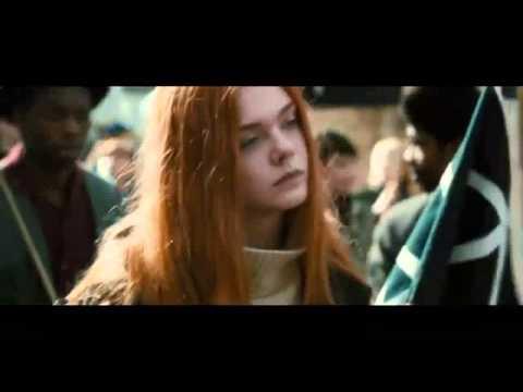 Ginger & Rosa Official Trailer #2 (2012) 720p HD