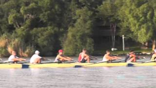 St Benedicts 1st 8+ 2013/14 Rowing Video!