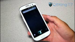 Improve Home Button Responsiveness on the Samsung Galaxy S III