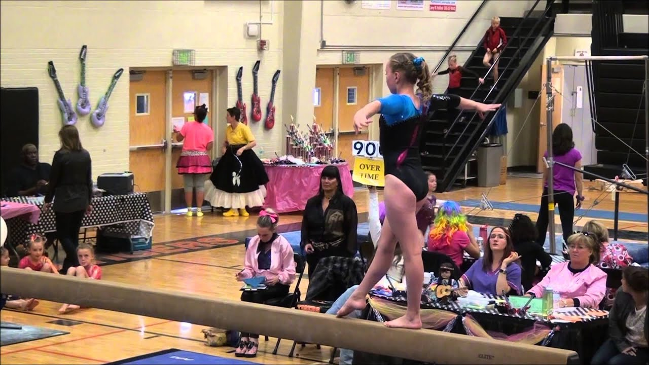 2014 judges cup gymnastics meet