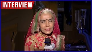 Surekha Sikri Clears The Rumors About Pardes Mein Hai Mera Dil Going Off Air