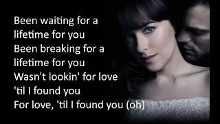 download lagu Liam Payne & Rita Ora  - For You gratis