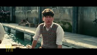 Brian Trenchard-Smith on DUNKIRK (2017)