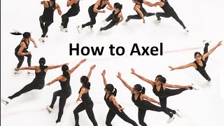 How To Axel