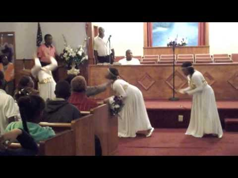 For Your Glory By Tasha Cobb Praise And Worship Dance video