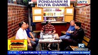 download lagu Pondahan Ni Kuya Daniel August 9, 2017 gratis