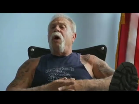 sr and mikey fight s06 ep1 occ american chopper