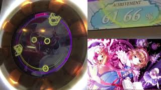【maimai手元動画】Doll Judgement Master AP 100.20%
