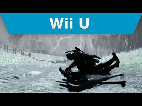 Wii U – Assassin's Creed III Trailer 1