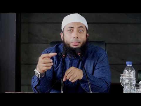 Thabayyun [4K] Doktor Khalid Basalamah Bermanhaj Muwazanah