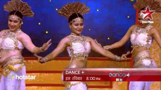 The Banjara Girls Have Everybody Swooning Over Their Moves On Dance+