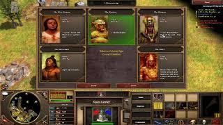 Age of Empires 3 Aztec Gameplay 4