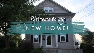 WELCOME TO OUR NEW HOME! || House Tour