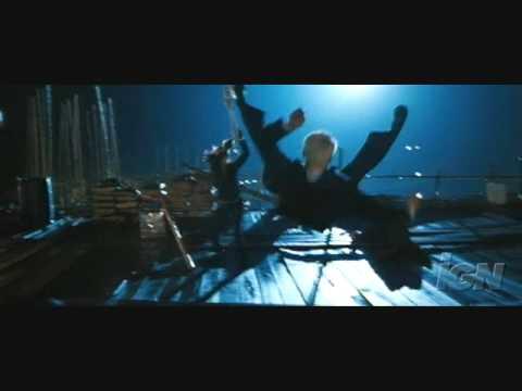 Chun Li - Let The Bodies Hit The Floor