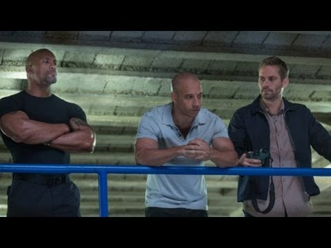 Fast and Furious 6 Movie Review   Watch. Pass. or Rent?
