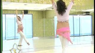 Danza del Vientre Embarazada - Pregnant Bellydance