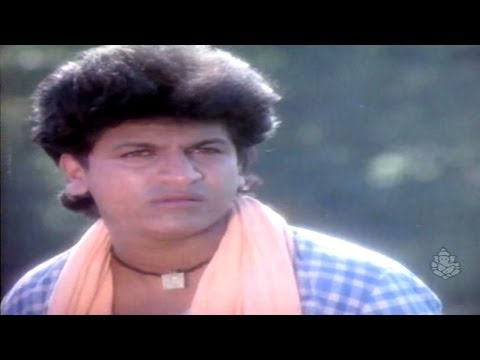 Hali Gela Evane - Shivaraj Kumar - Kannada Hit Song video