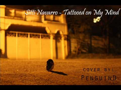 Tattooed On My Mind - Sitti Navarro (instrumental Cover) video