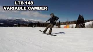 【SPREAD LTB 148】グラトリ 스노보드 groundtrick snowboard awesome nollie ollie howto wow 動画  trick