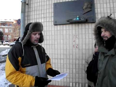 В Виннице зажгли лампадку памяти поэта