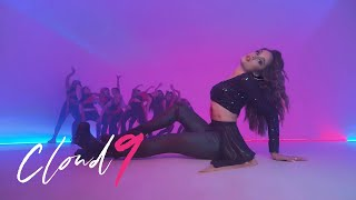 Download lagu Cinta Laura Kiehl - Cloud 9 ( Dance Video)
