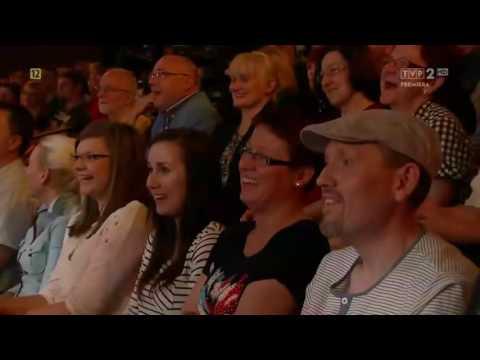 Kabaret Młodych Panów Ślązisz is Easy kurs podstawowy