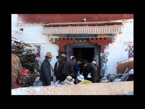 Tibet trip 2012  (西藏旅游 2012)