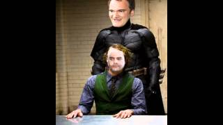 Watch Mc Chris Tarantino video