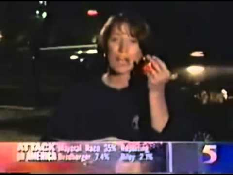 9/11 UA Flight 93 Banned Newscast