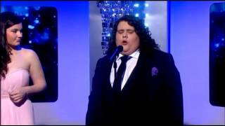 Jonathan & Charlotte Video - Jonathan & Charlotte - Il Mondo È Nostro (Live This Morning)