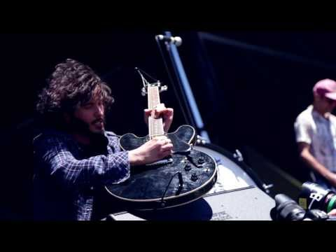 The|Seen - Reignwolf Backstage