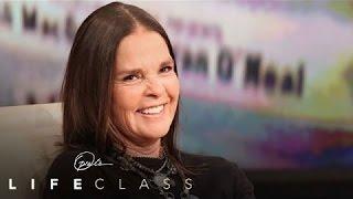Ali MacGraw Embraces Her Age | Oprah's Lifeclass | Oprah Winfrey Network