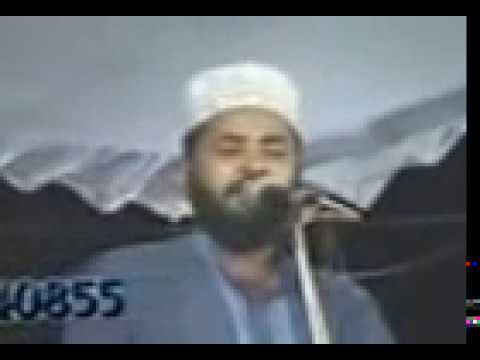 Sajjad Nizami Bareilly Shareef video