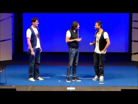 ANDREA e SIMONE LIVE 2013
