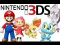 UPCOMING 3DS GAMES 2013 14