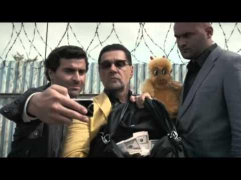 ЧБ Ч Б 2015 Фильм Кино Сериал Смотреть онлайн Трейлер - YouTube
