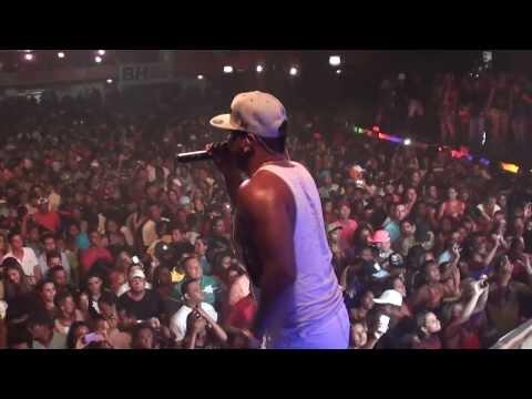 Gasparzinho Ao Vivo no Bail�o Venda Nova-Belo Horizonte - Dia 07/02/14