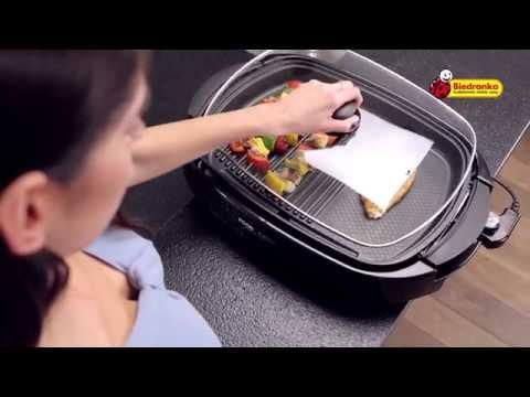 Biedronka robot kuchenny
