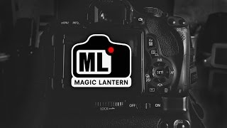 Установка Magic Lantern Canon 600D | НОВАЯ ВЕРСИЯ