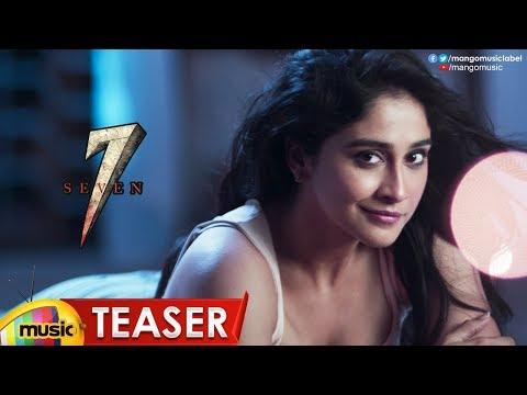 7 Telugu Movie Teaser | Havish |  Regina | Nandita Swetha | Anisha Ambrose | Rahman | Mango Music