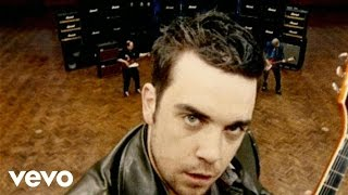Watch Robbie Williams Old Before I Die video