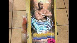 Sinbad Genie Movie Box Cover Has Been Found? Mandela Effect (Part 1)