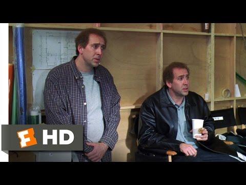 Adaptation. (4/8) Movie CLIP - The Deconstructionist (2002) HD